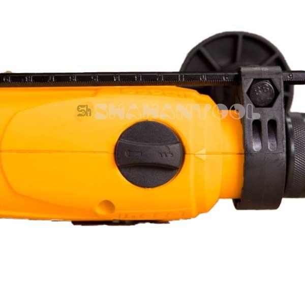 خط کش دریل چکشی 750 وات اینکو مدل ID7508
