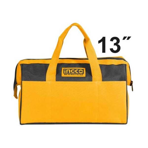 کیف ابزار برزنتی ۱۳ اینچ اینکو مدل HTBG28131