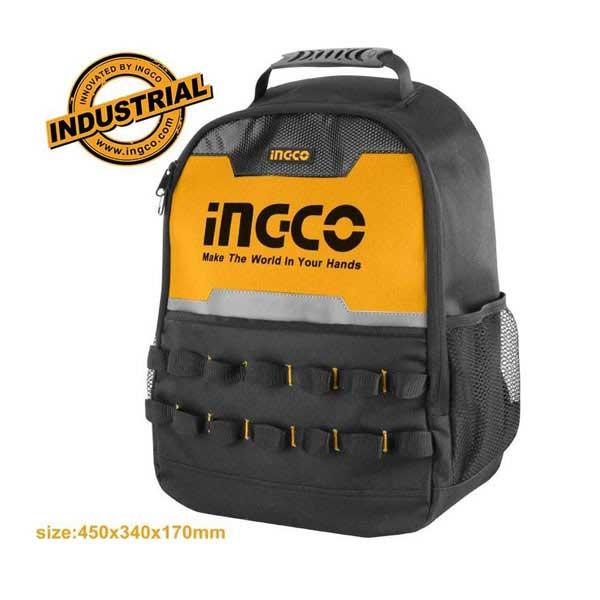 کیف ابزار کوله پشتی اینکو مدل HBP0101