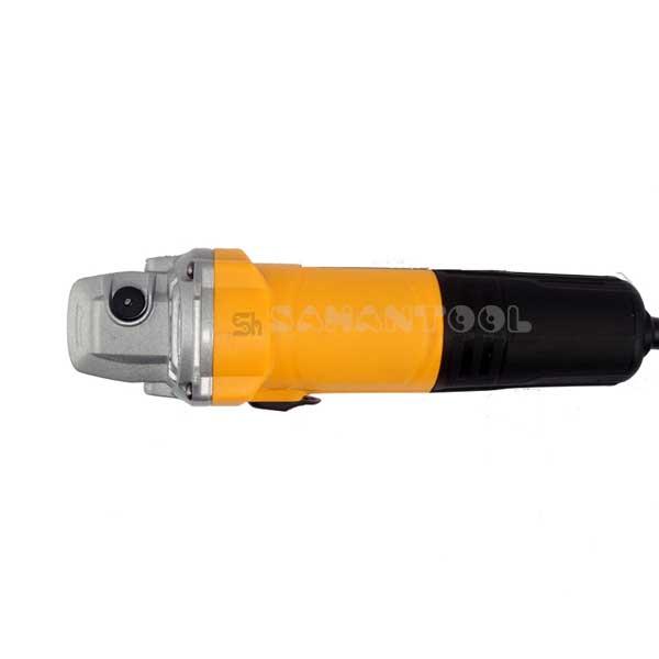 پشت مینی فرز 900 وات دیمردار اینکو مدل AG900285