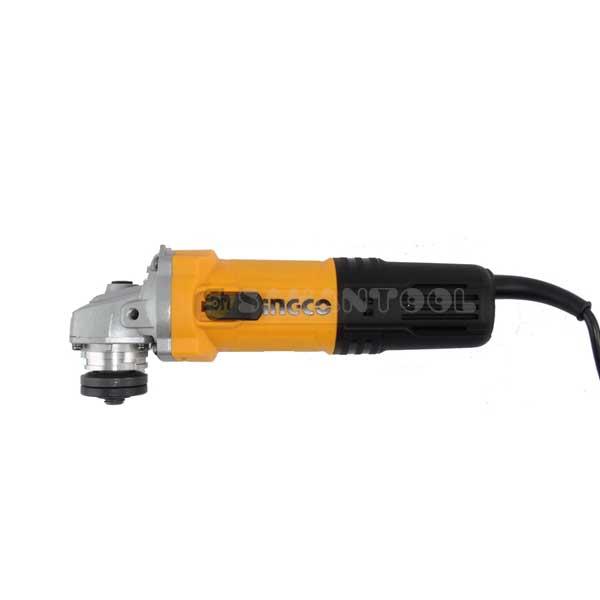 دکمه مینی فرز 900 وات دیمردار اینکو مدل AG900285